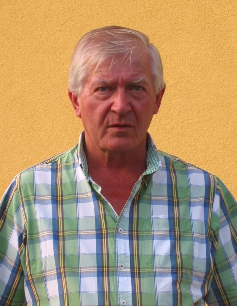 Dorfstetten - BGM Alois Fuchs © Gemeinde Dorfstetten
